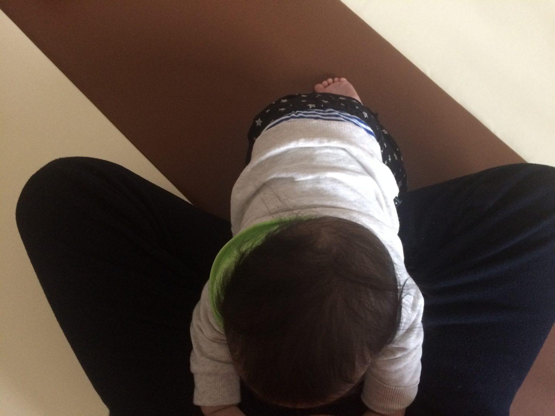 パパのワンオペ育児(8ヶ月息子)たった半日で感じた不安と心細さ